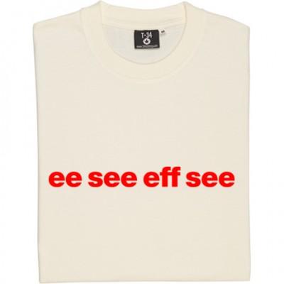 "Exeter City ""Ee See Eff See"""