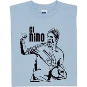 Fernando Torres El Nino T-Shirt