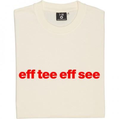 """Fleetwood Town """"Eff Tee Eff See"""""""