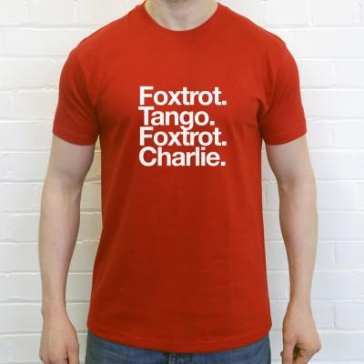 Fleetwood Town FC: Foxtrot Tango Foxtrot Charlie