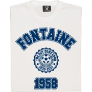 Fontaine 1958 T-Shirt