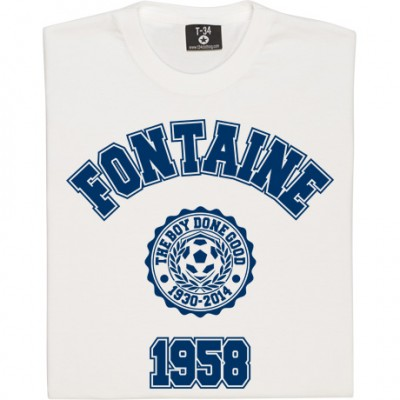 Fontaine 1958