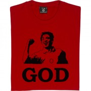Fowler God T-Shirt