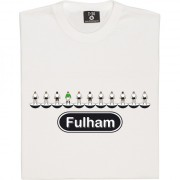 Fulham Table Football T-Shirt