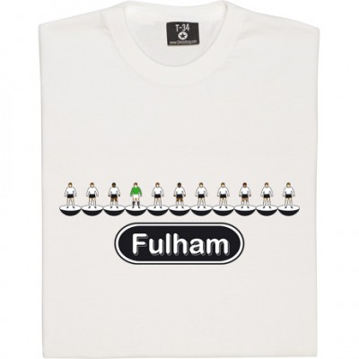 Fulham Table Football