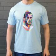 Gareth Bale Colour Block T-Shirt