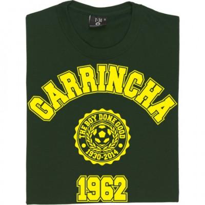 Garrincha 1962