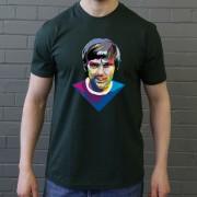 George Best Colour Block T-Shirt