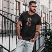 Gerrard No 8 T-Shirt