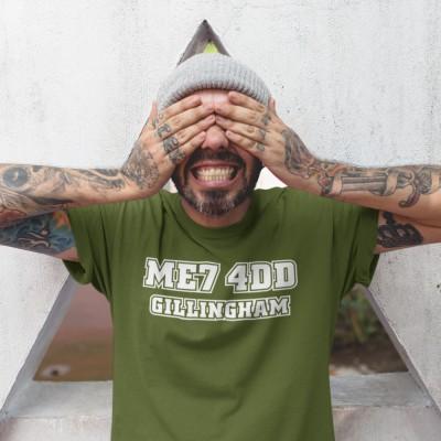 Gillingham Postcode