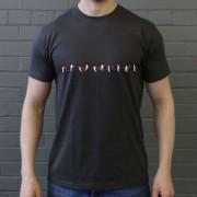 Hal Robson-Kanu vs Belgium T-Shirt