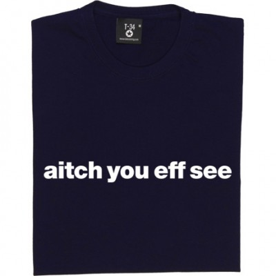 "Hartlepool United ""Aitch You Eff See"""