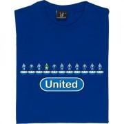 Hartlepool United Table Football T-Shirt