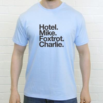 Heart of Midlothian FC: Hotel Mike Foxtrot Charlie