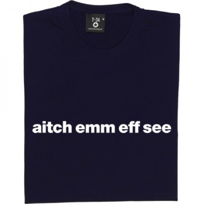 "Heart of Midlothian ""Aitch Emm Eff See"""