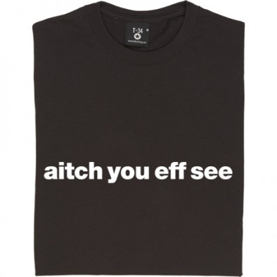 "Hereford United ""Aitch You Eff See"""