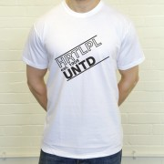 Hrtlpl Untd T-Shirt