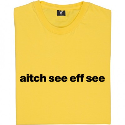 "Hull City ""Aitch See Eff See"""