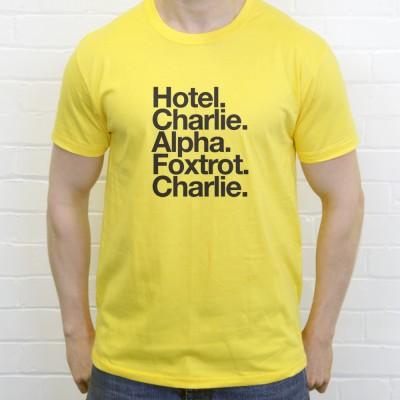 Hull City FC: Hotel Charlie Alpha Foxtrot Charlie