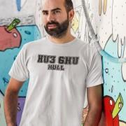 Hull City Postcode T-Shirt