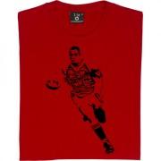 Ian Wright T-Shirt