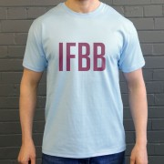 IFBB T-Shirt
