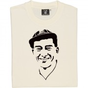 Jackie Milburn T-Shirt