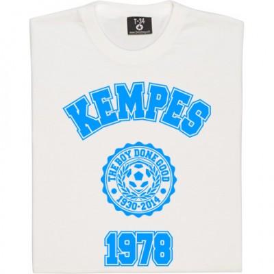 Kempes 1978