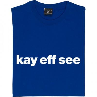 "Kilmarnock ""Kay Eff See"""