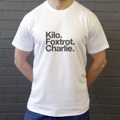 Kilmarnock FC: Kilo Foxtrot Charlie
