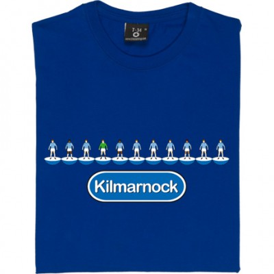 Kilmarnock Table Football