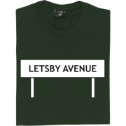 Letsby Avenue T-Shirt
