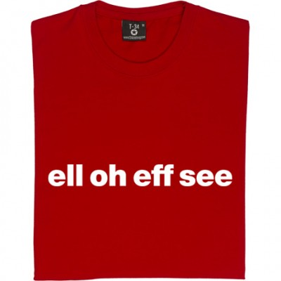 "Leyton Orient ""Ell Oh Eff See"""