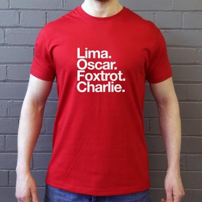 Leyton Orient FC: Lima Oscar Foxtrot Charlie