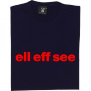 "Liverpool ""Ell Eff See"" T-Shirt"