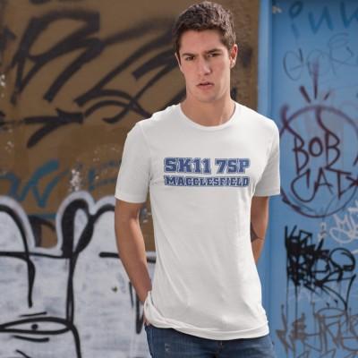 Macclesfield Town Postcode