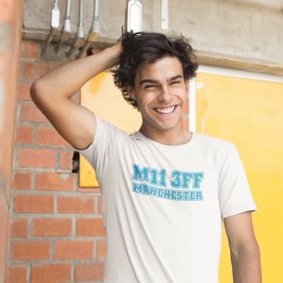 Manchester City Postcode