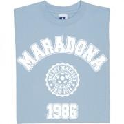 Maradona 1986 T-Shirt