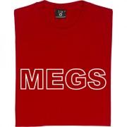 Megs T-Shirt