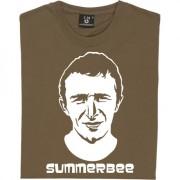 Mike Summerbee T-Shirt