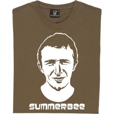 Mike Summerbee