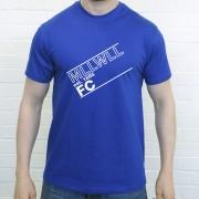 Mllwll FC T-Shirt
