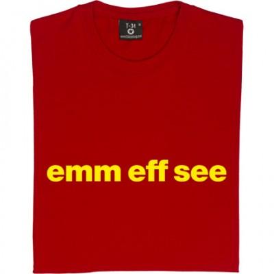 "Motherwell ""Emm Eff See"""