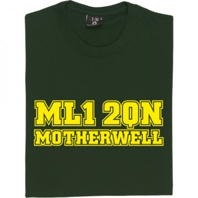 Motherwell Postcode