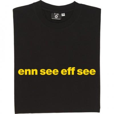 "Newport County ""Enn See Eff See"""