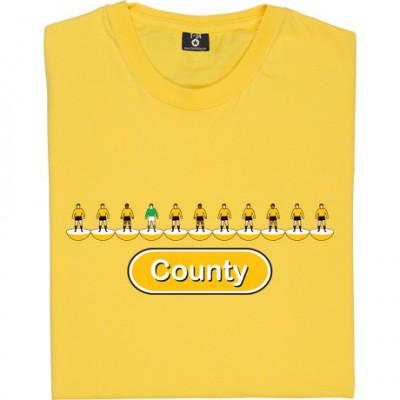 Newport County Table Football