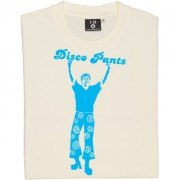 Niall Quinn Disco Pants City T-Shirt
