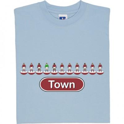 Northampton Town Table Football