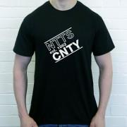 Ntts Cnty T-Shirt
