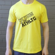 Oldhm Athltc T-Shirt